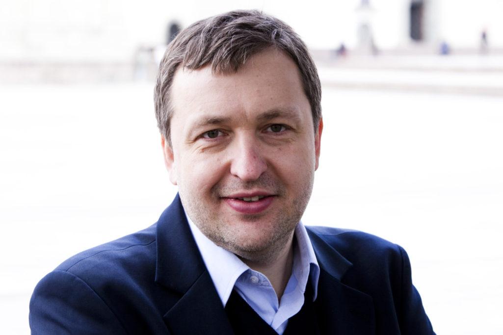 Antanas Guoga, ELP grupė