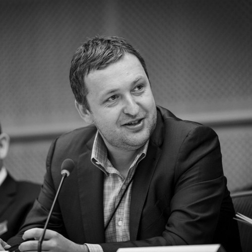 Antanas Guoga, EPP group