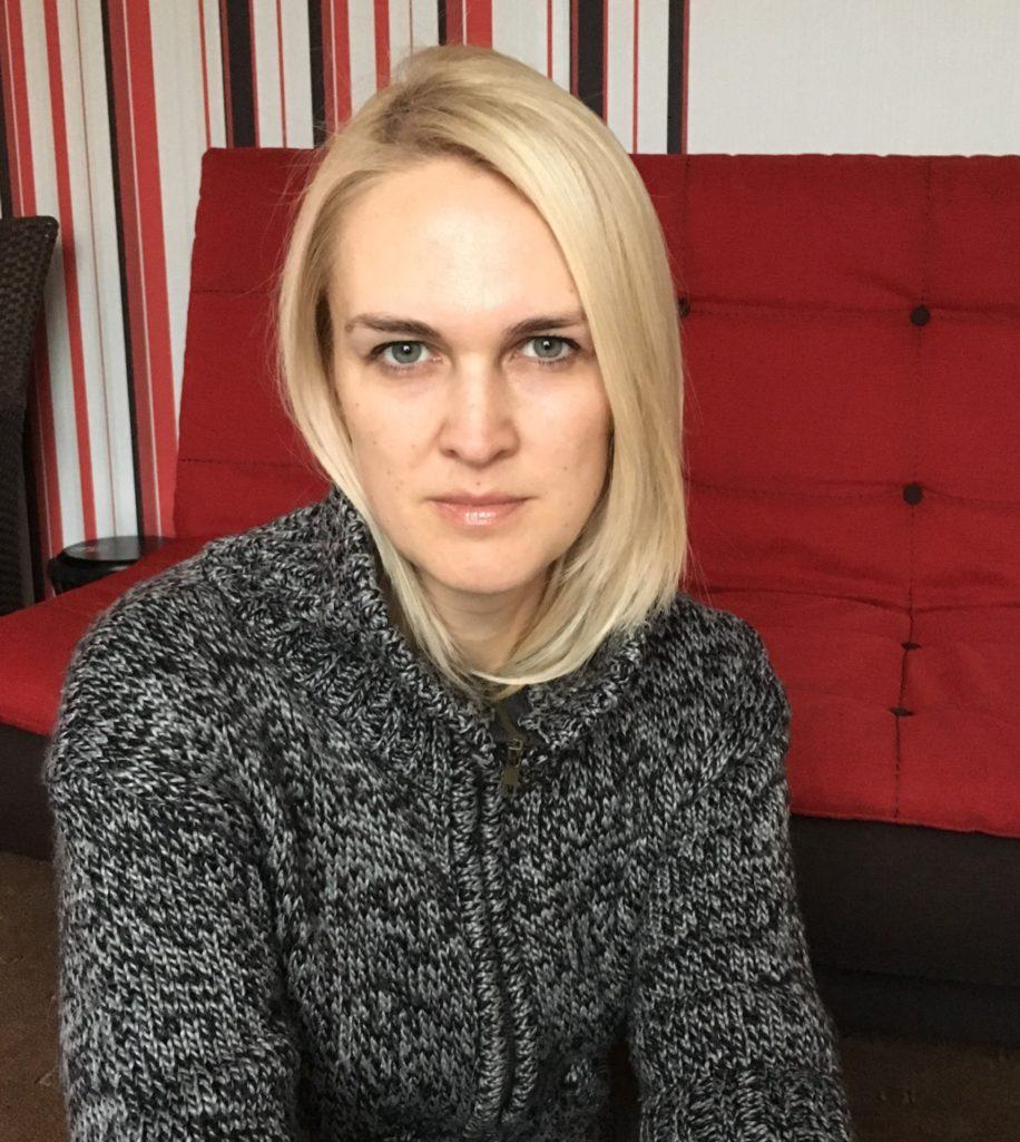 Staselė Riškienė