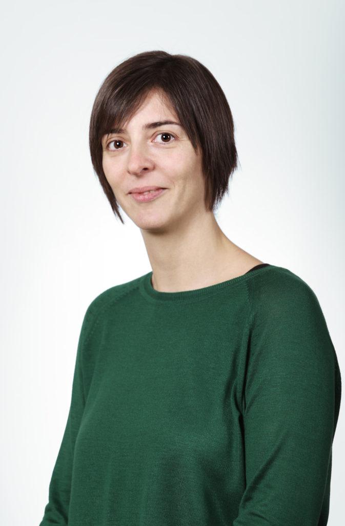 Helena Morais-Maceira