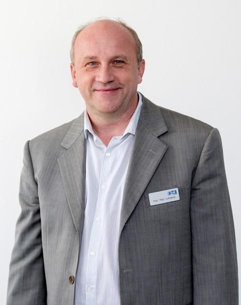 Dr. Paul Lukowicz