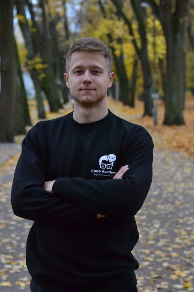 Augustinas Kuzminskas