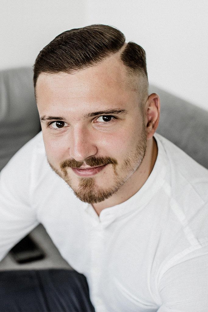 Dovydas Martinkaitis