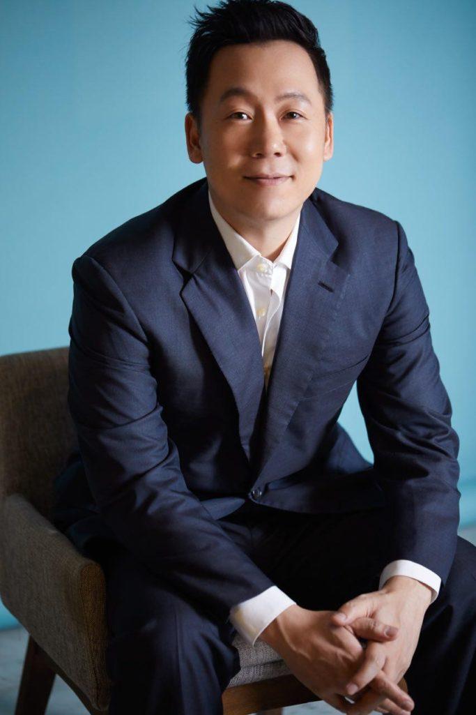 Joe Seunghyun Cho